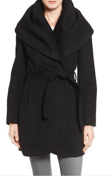 Modern Overcoat